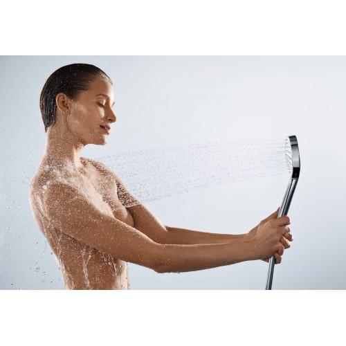 фото - Ручний душ hansgrohe Croma 110 Select Е Multi HS 26810400
