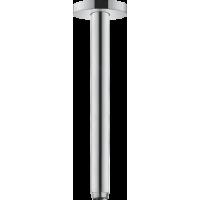 Держатель душа hansgrohe потолочный S 30 см, хром 27389000