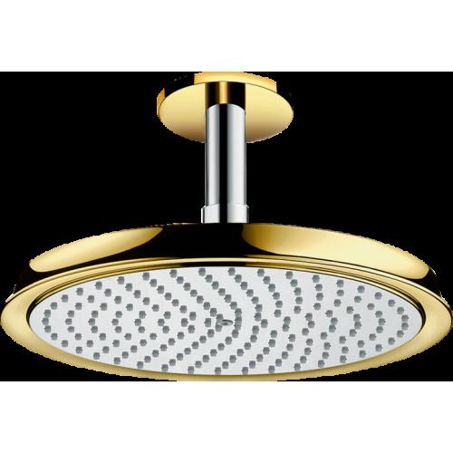 фото - Верхний душ hansgrohe Raindance Classic 240 1jet с потолочным соединителем 27405090