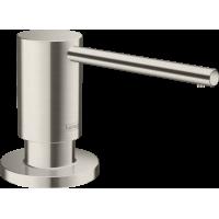 Диспенсер для жидкого мыла hansgrohe A41 40438800