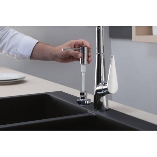 фото - Диспенсер для жидкого мыла hansgrohe A51 40448000