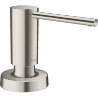 Диспенсер для жидкого мыла hansgrohe A51 40448800