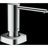 Диспенсер для жидкого мыла hansgrohe A71 40468000