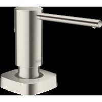 Диспенсер для жидкого мыла hansgrohe A71 40468800