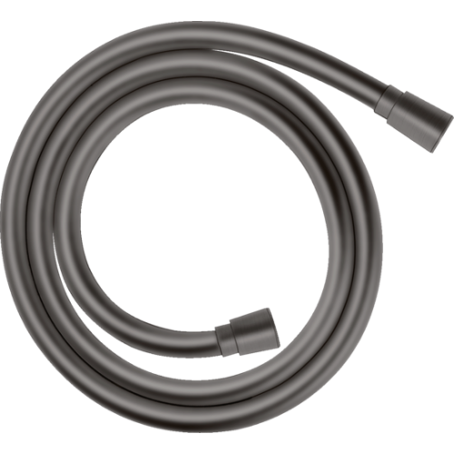 фото - Душовий шланг hansgrohe Isiflex 160 cm, матовий чорний хром 28276340