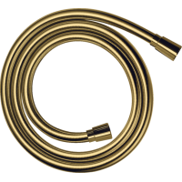 Душевой шланг hansgrohe Isiflex 160 cm, золото 28276990