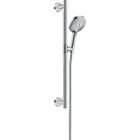 Душевой набор hansgrohe Raindance Select S 26321000