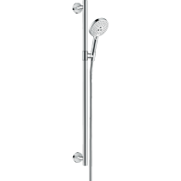 Душевой набор hansgrohe Raindance Select S 26322400