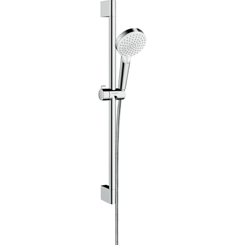 фото - Душевая система скрытого монтажа Hansgrohe Logis Crometta 20200011