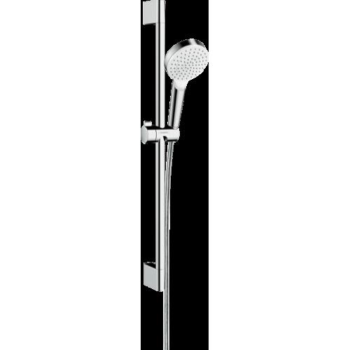 фото - Набор смесителей для ванны 3 в 1 hansgrohe Logis 10002020