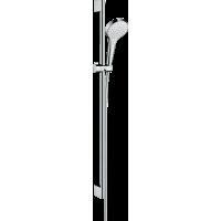 Душевой набор hansgrohe Croma Select S 1jet Uni со штангой 26574400