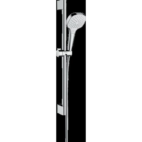 фото - Набор смесителей для душа 3 в 1 hansgrohe 157732020 (15773000, 32507000, 26582400)