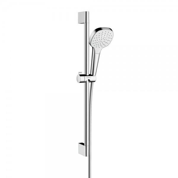 фото - Набор смесителей для ванны 3 в 1 hansgrohe Logis 71400113 (71100000, 26584400, 71400000)