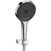 Душевой набор hansgrohe Rainfinity 130 3jet с душевым шлангом 125 см 26852000