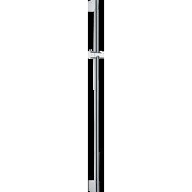 Штанга для душа hansgrohe Unica Crometta 90 27609000