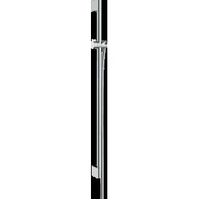 Штанга для душа hansgrohe Unica 90 см, со шлангом 26504000
