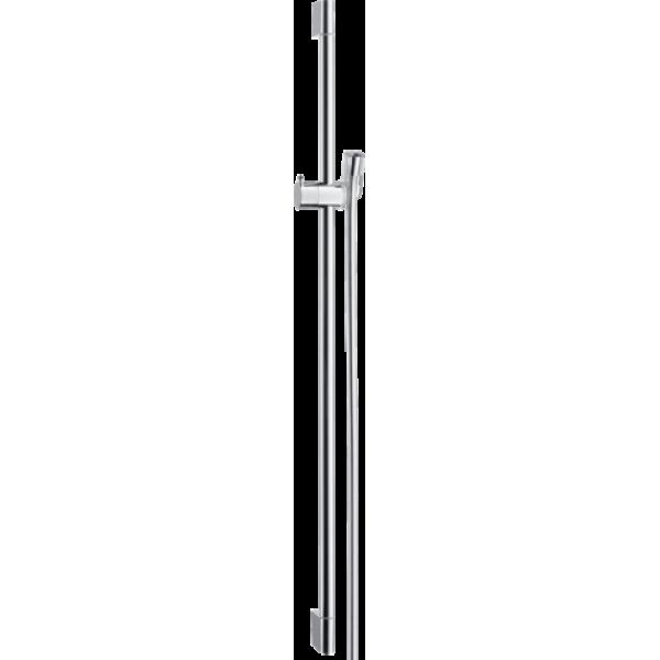 фото - Штанга для душа hansgrohe Unica C 90 см со шлангом для душа 27610000
