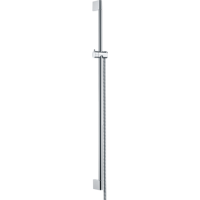 Штанга для душа hansgrohe Unica Crometta 90 см со шлангом для душа 27614000