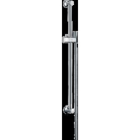Штанга для душа hansgrohe Unica Classic 65 см со шлангом для душа 27617000