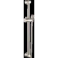 Штанга для душа hansgrohe Unica Classic 65 см со шлангом для душа 27617820