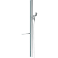 Штанга для душа hansgrohe Unica E 90 см со шлангом для душа 27640000