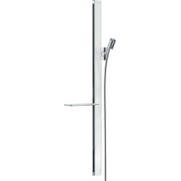 Штанга для душа hansgrohe Unica E 90 см со шлангом для душа 27640400