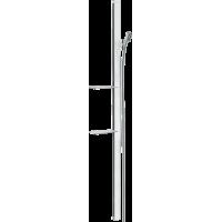 Штанга для душа hansgrohe Unica E 150 см со шлангом для душа 27645400