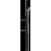 Штанга для душа hansgrohe Unica E 150 см со шлангом для душа 27645600