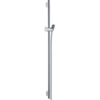 Штанга для душа hansgrohe Unica S Puro 90 со шлангом для душа 28631000