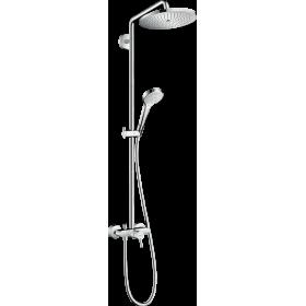 Душова система hansgrohe Croma Select S Showerpipe 280 1jet 26791000