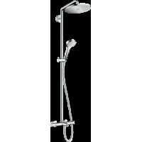 Душова система hansgrohe Croma Select S Showerpipe 280 1jet 26792000