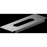 Монтажная панель для монтажа на плитку hansgrohe sBox 28016000