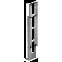 Монтажные скобы для монтажа на плиткуу hansgrohe sBox 28021000
