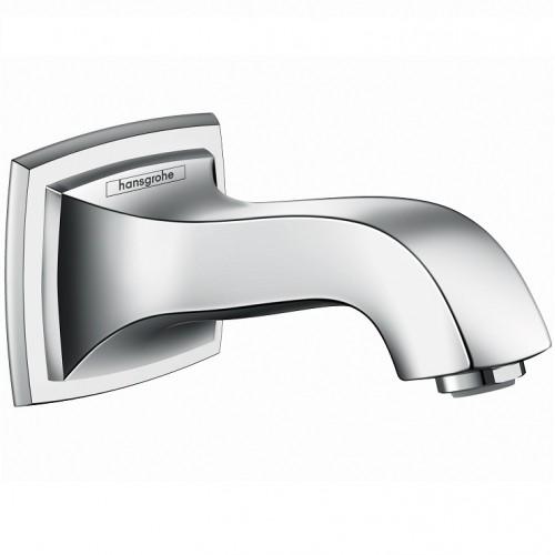 фото - Излив hansgrohe на ванну Metropol Classic 13425000