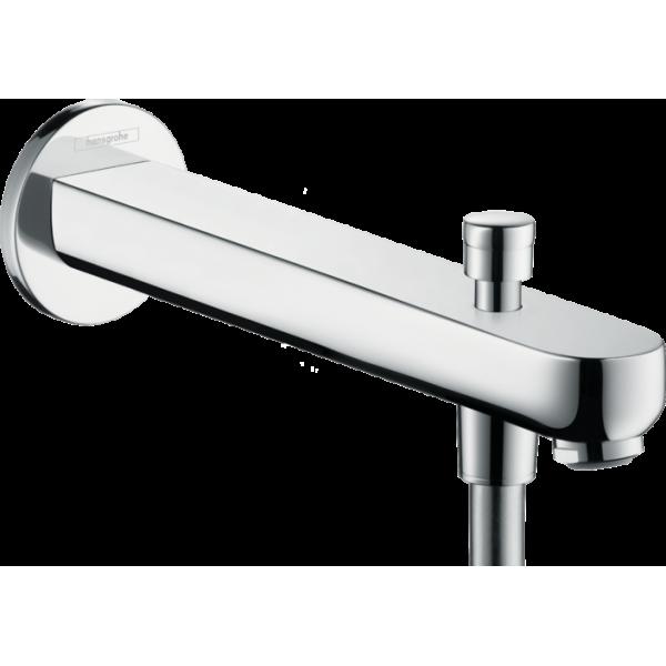 фото - Излив hansgrohe Metris S для ванны 31416000