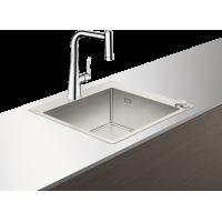 Кухонный комплект hansgrohe C71 C71-F450-01 43207000