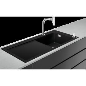 Кухонный комплект hansgrohe C51 C51-F450-08, хром 43219000