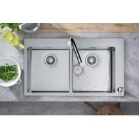 Кухонный комплект hansgrohe C71 C71-F765-10 43203000