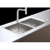 Кухонный комплект hansgrohe C71 C71-F765-10 43203800