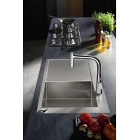 Кухонный комплект hansgrohe C71 C71-F450-02 43208800 с сушилкой слева