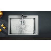 Кухонный комплект hansgrohe C71 C71-F660-03 43209800