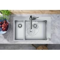Кухонный комплект hansgrohe C71 C71-F655-04 43210000