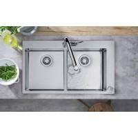 Кухонный комплект hansgrohe C71 C71-F765-05 43211000