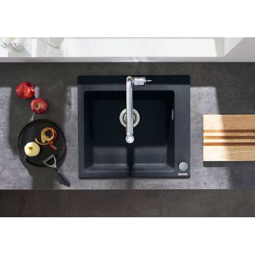 фото - Кухонний комплект hansgrohe C51 C51-F450-01 43212000
