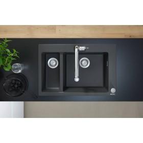 Мойка для кухни hansgrohe C51 C51-F635-04 43215000