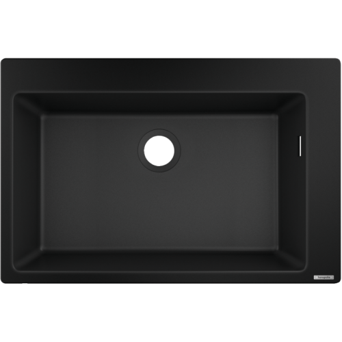 фото - Мойка для кухни hansgrohe S51 S510-F660 43313170