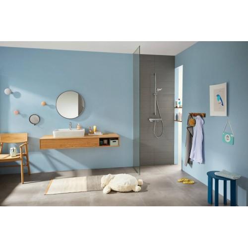 фото - Ручний душ hansgrohe Croma 110 Select Е Vario HS 26812400