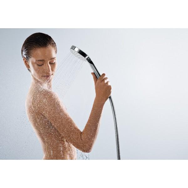 фото - Ручной душ hansgrohe Croma Select E 1jet EcoSmart 26816400
