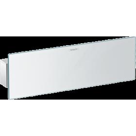 Шланговое подсоединение с полочкой и держателем для душа hansgrohe FixFit Porter 300 26456000