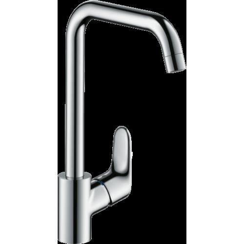 фото - Набор смесителей для ванны 4 в 1 hansgrohe 1172019